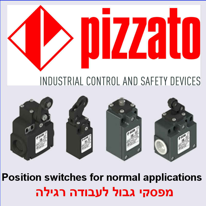 Normal Duty Switches